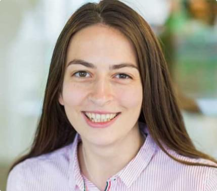 Free Webinar Speaker: Odolena Kostova, Account Manager at Google