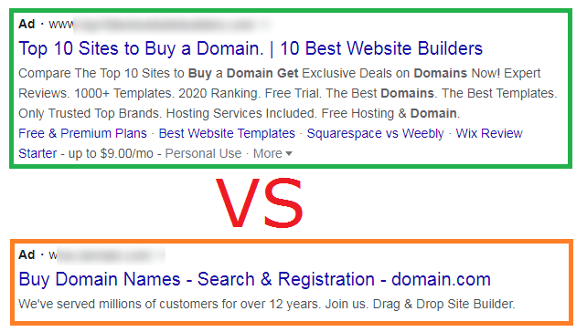 15 Reasons Why Your Google Search Ads Are Not Showing