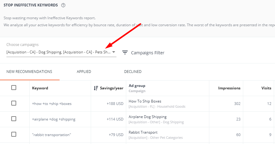How to Save Your Google Ads Budget: 4 Fully Automated Tools