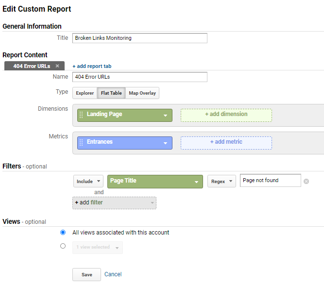 How to Check & Fix Broken Links in Your PPC Ads