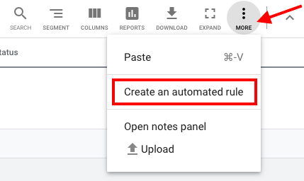 Diving into Automated Rules in Google Ads [10 Real-Life Examples]