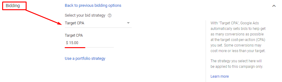 Google Ads Automated Bidding Strategies [Ultimate Guide]