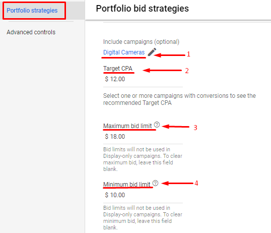 How to Set Up Google Ads Automated Bid Strategies