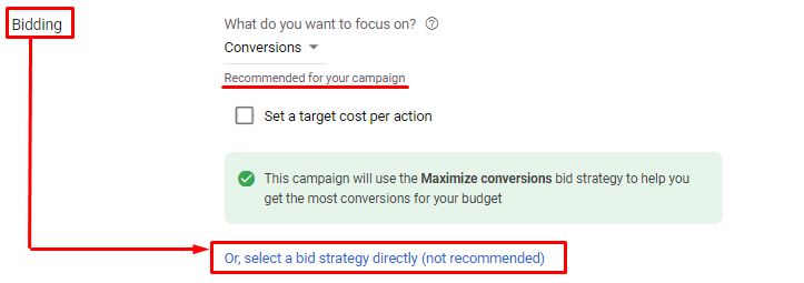 Google Ads Automated Bid Strategies [Ultimate Guide]