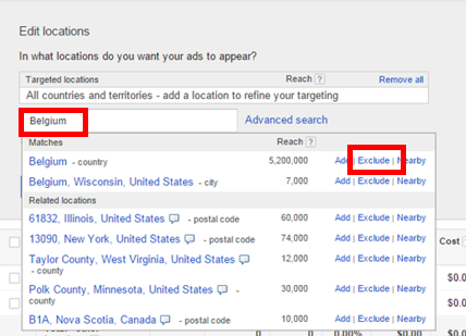 11 Geo-Targeting Mistakes You Should Avoid