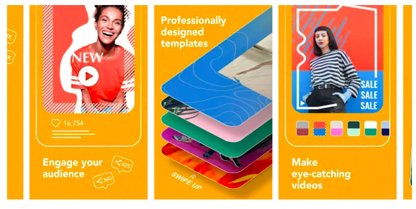 12 Free Mobile Apps for Facebook Marketers