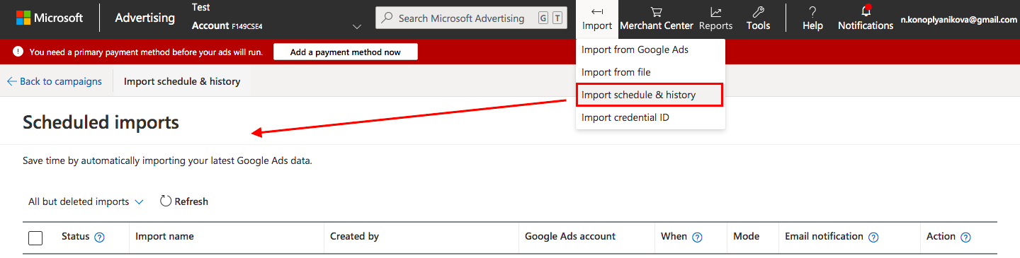 How to Set Up Microsoft (Bing) Audience Ads