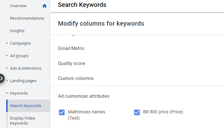 How to Use Google's Ad Customizers: 6 Real-Practice Examples