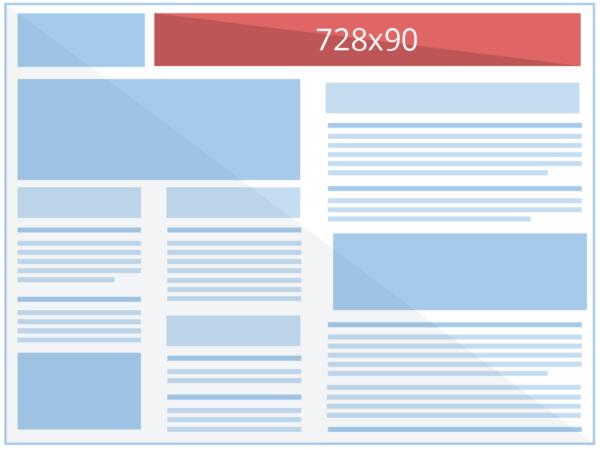 Leaderboard (728 x 90)