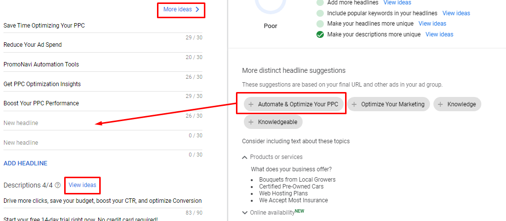 Responsive Search Ads on Google: Ultimate Guide to RSAs