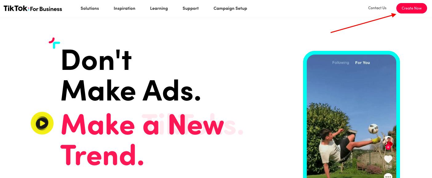 How to Advertise on TikTok: The Comprehensive Guide to TikTok Ads